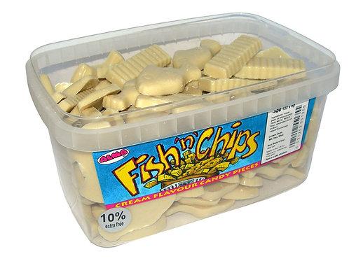 Alma Fish n Chips