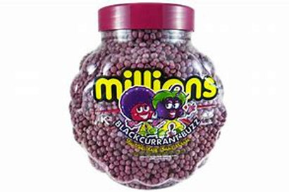 Millions Blackcurrant Buzz