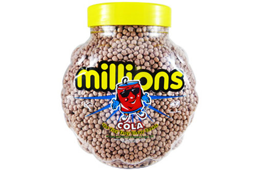 Millions Cola