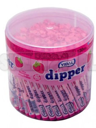 Vidal Strawberry Dippers