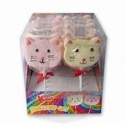 Cat Mallow Lollies