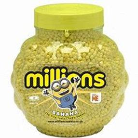 Millions Minion Banana