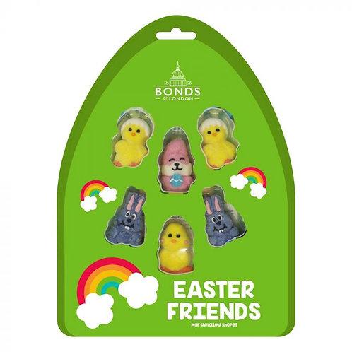 Bonds Easter Friends Marshmallow Shapes 66g