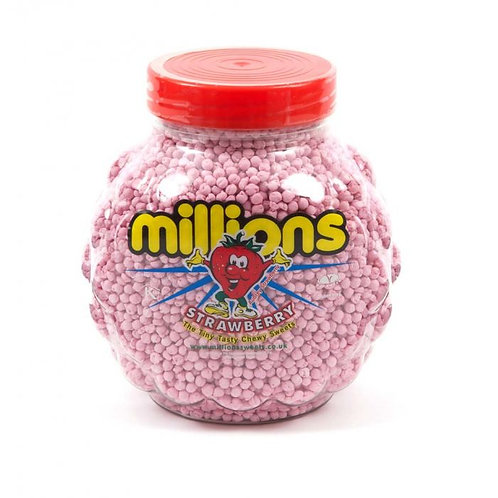 Millions Strawberry