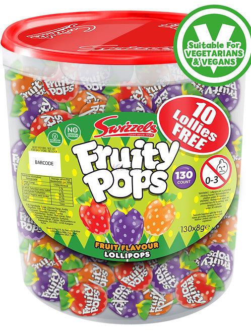 Swizzels Fruity Pops
