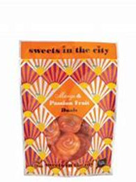 Sweets In The City Mango & Passion Fruit Duals Pouch 50g