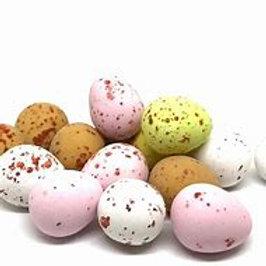 Glisten Chocolate Mini Eggs