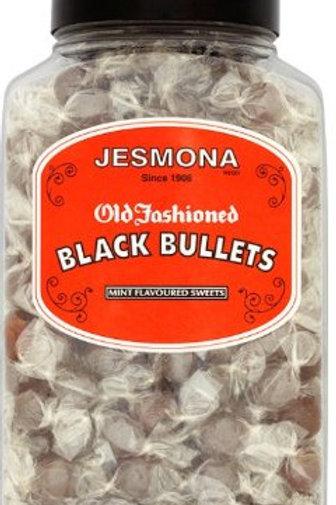 Jesmona Black Bullets