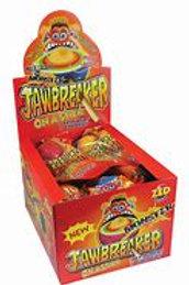 Zed Candy Monster Jawbreaker On Stick