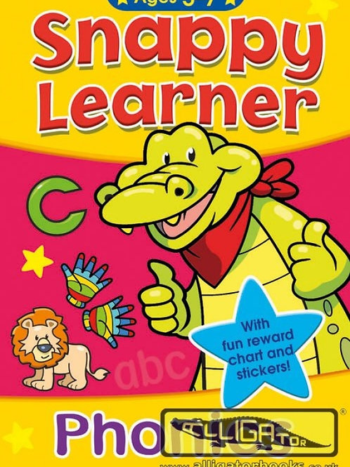 SNAPPY LEARNERS - PHONICS