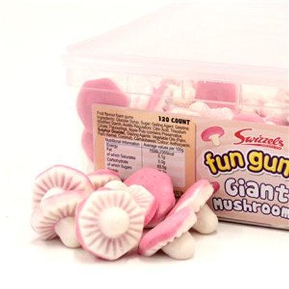 Swizzels Fun Gums Giant Mushroom