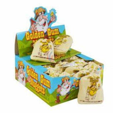 Golden Gum Nuggets Bags 20g