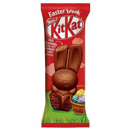 Kit Kat Chocolate Bunny 29g Bar
