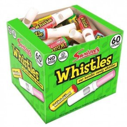 Swizzels Candy Whistles
