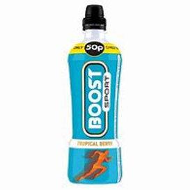 Boost Sport Tropical 500ml