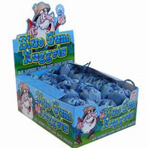 Blue Gum Nuggets 28g