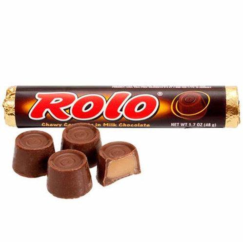 Rolo Chocolate Tubes 52g