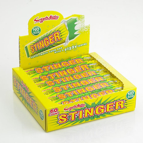 Swizzels Stinger Chew Bar 18g