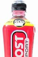 Boost Sport Mixed Berry 500ml 50p PMP