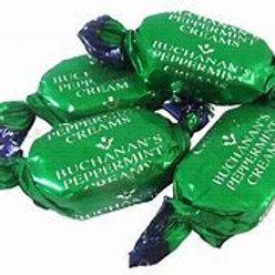 Buchanan's Chocolate Peppermint Creams