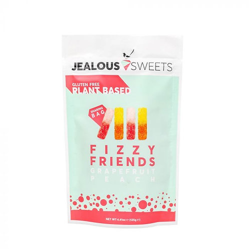 Home Jealous Sweets Fizzy Friends Sharing Bag 125