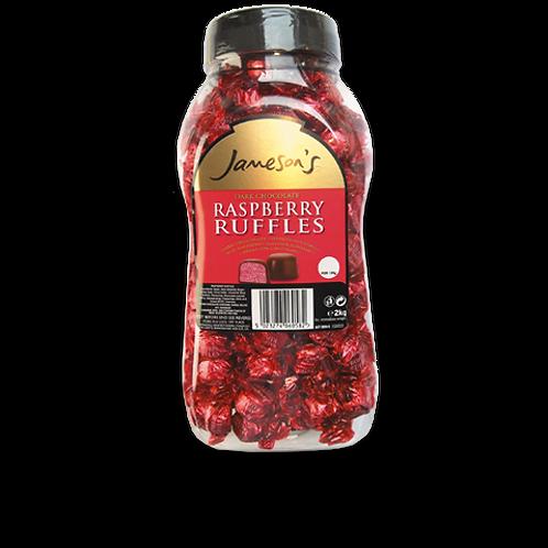 Jameson's Raspberry Ruffles