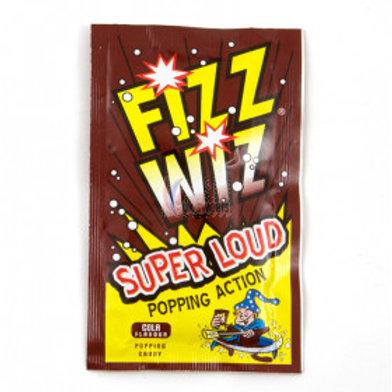 Fizz Wiz Cola Popping Candy