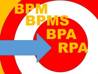 Targeting in on RPA