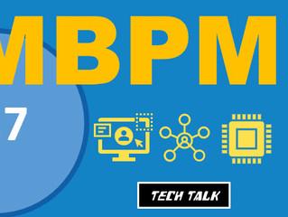 First Look: OpenText MBPM 9.7