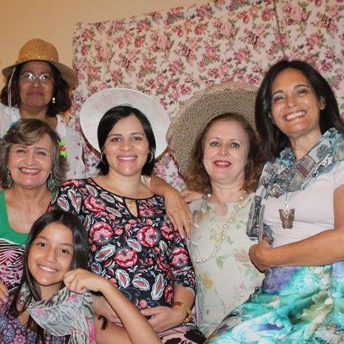 Assembleia de Deus Bethel de Águas Claras, Ministério Mulheres
