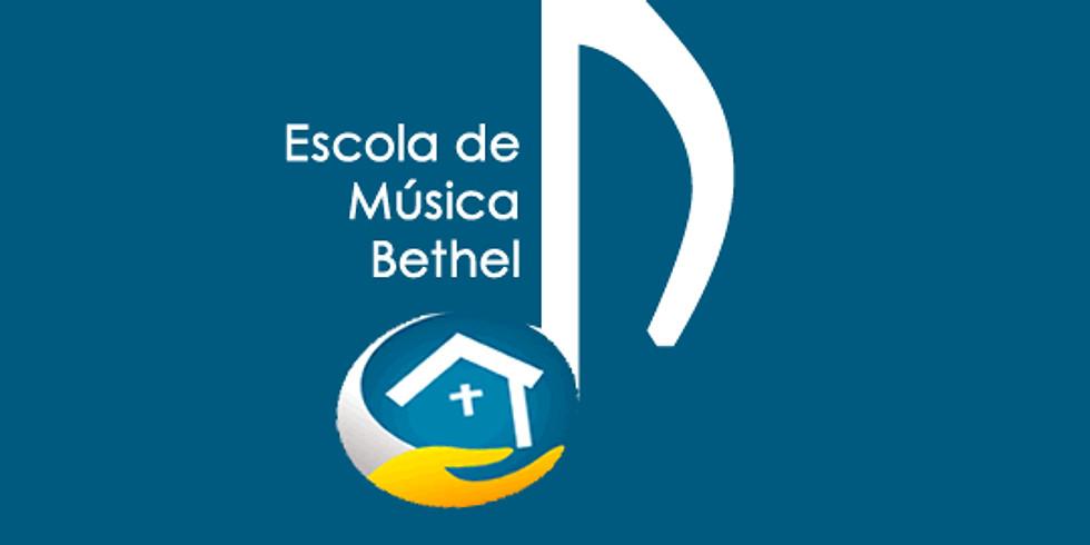 Escola de Música Bethel