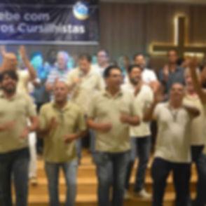 Assembleia de Deus Bethel de Águas Claras, Ministério Cursilhos