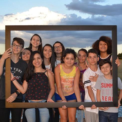 Assembleia de Deus Bethel de Águas Claras, Ministério Adolescentes