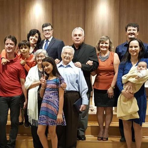 Assembleia de Deus Bethel de Águas Claras, Ministério Família