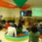 Assembleia de Deus Bethel de Águas Claras, Culto Jovem