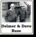 Delmer Dave Buse