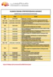 20200401 Students Academic Calendar 2019