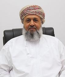 Dr. Abood Al Sawafi
