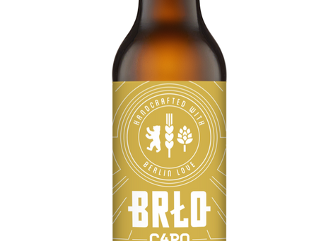 Blog #40. BRLO C4PO. Survival of the 7% (dual review from Dave).