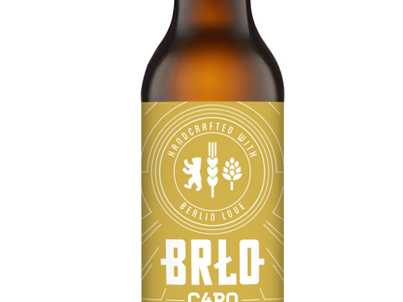 Blog #39. BRLO C4PO.  Survival of the 7% (dual review from Chris).