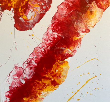 Red_sunset_acrylics_painting