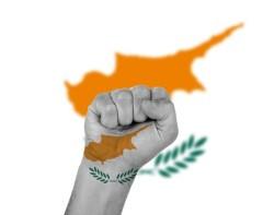 День «Охи» на Кипре