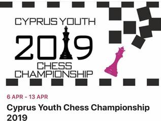 Chess Championship 2019!