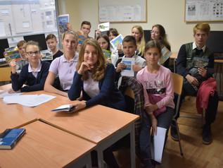 В мае 2020 года состоится финал 11 Всероссийского и 9 Международного конкурса юных чтецов прозы.
