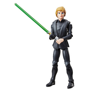 Galaxy of Adventures Stylized figures