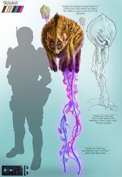 Taugans Creature Concept Sheet.jpg