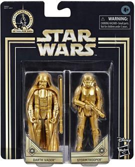 Skywalker Saga Figures