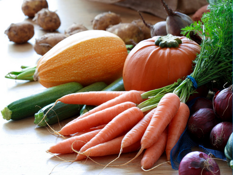 Why fiber is important to eat daily