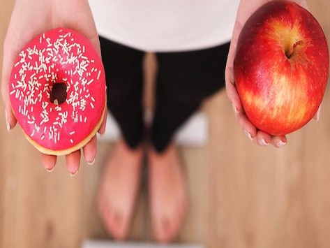 Why willpower is overrated and how to lose weight without it!