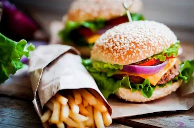 Fast food survival guide: how to eat out without freaking out